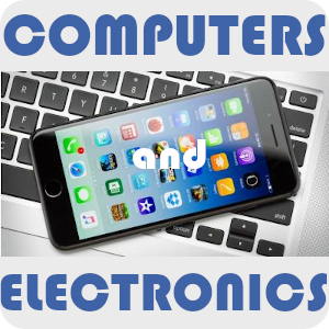 Computers And Electronics